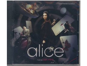 Alice (soundtrack - CD)
