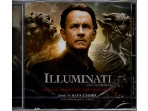 angels and demons illuminati soundtrack hans zimmer