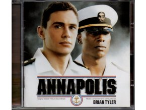 Annapolis (soundtrack - CD)