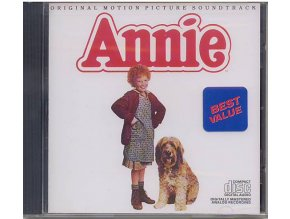 Annie (soundtrack - CD)