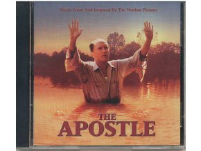 Apoštol (soundtrack - CD) The Apostle