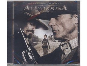Appaloosa (soundtrack - CD)