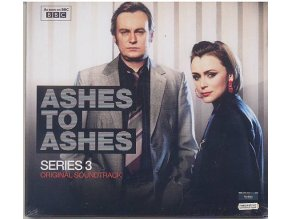 Ashes to Ashes: Series 3 soundtrack