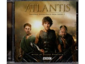 Atlantis Series 2 soundtrack