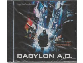 Babylon A.D. (soundtrack - CD)