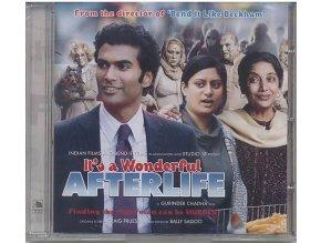 Báječný život po životě (soundtrack - CD) Its a Wonderful Afterlife