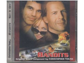 Banditi / Vabank (score - CD) Bandits / Set It Off