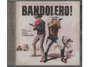 Bandolero soundtrack