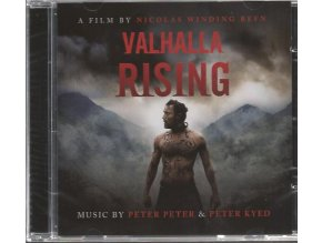 Barbar (soundtrack - CD) Valhalla Rising