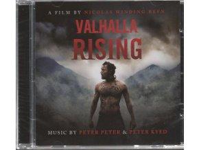 Barbar (soundtrack - CD) Valhalla Rising