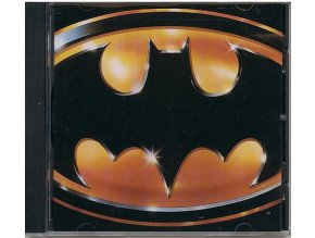 Batman (soundtrack - CD)