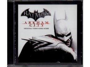 batman arkham city score