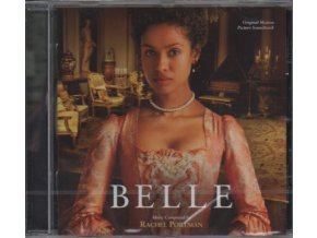 Belle (soundtrack - CD)