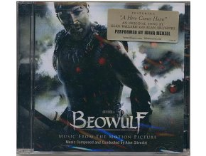 Beowulf (soundtrack - CD)