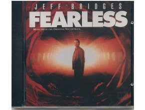 Beze strachu (soundtrack - CD) Fearless