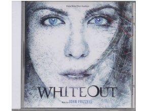 Bílá smrt (soundtrack - CD) Whiteout