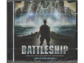 Bitevní loď (soundtrack) Battleship