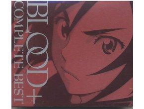 Blood+ Complete Best soundtrack
