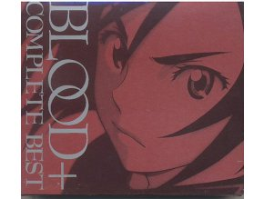 Blood+ Complete Best (soundtrack - CD)