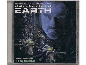 Bojiště země (soundtrack) Battlefield Earth
