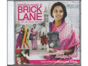 Brick Lane (soundtrack - CD)