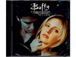 buffy the vampire slayer soundtrack cd