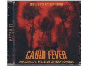 Cabin Fever (soundtrack - CD)