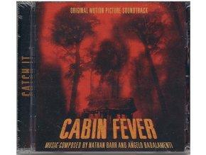 Cabin Fever soundtrack