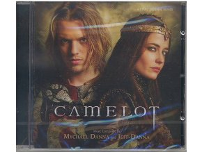 Camelot (soundtrack - CD)