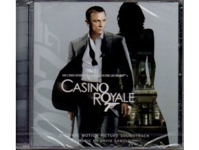 casino royale soundtrack david arnold