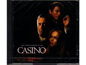 casino 2 cd soundtrack