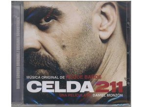 Cela 211: Vězeňské peklo (soundtrack - CD) Celda 211