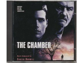 Cela smrti (soundtrack - CD) The Chamber