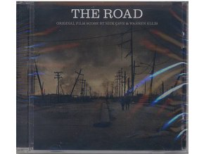 Cesta (score - CD) The Road