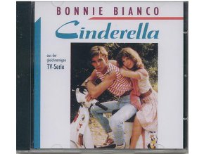 Cindy (soundtrack - CD) Cinderella 80