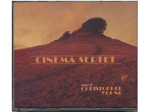 Cinema Septet (soundtrack - CD)