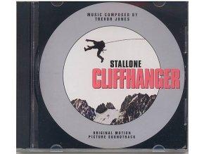 Cliffhanger soundtrack