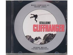 Cliffhanger (soundtrack - CD)