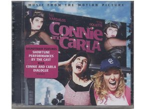 Connie a Carla (soundtrack - CD) Connie and Carla