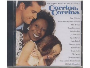 Corrina, Corrina (soundtrack - CD)
