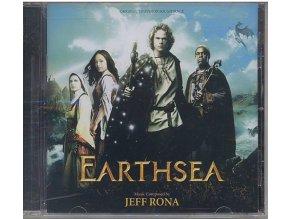 Čaroděj Zeměmoří (soundtrack) Earthsea