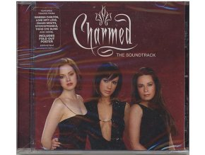 Čarodějky (soundtrack - CD) Charmed