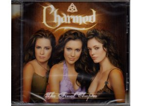 charmed the final chapter soundtrack cd