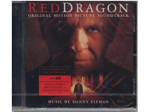 Červený drak (soundtrack - CD) Red Dragon