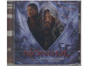 Čingischán (soundtrack) Mongol