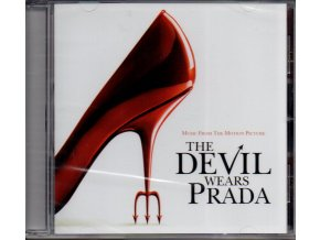 devil wears prada soundtrack cd