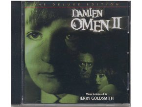 Damien: Omen II (soundtrack - CD)