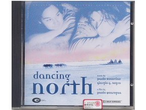 Dancing North (soundtrack - CD)