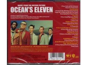 Dannyho parťáci (soundtrack) Oceans Eleven