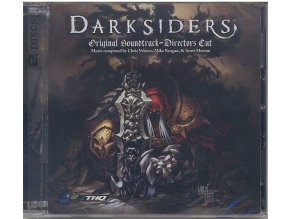 Darksiders (soundtrack - CD)
